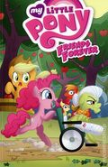 My Little Pony Friends Forever TPB (2014 IDW) 7-1ST