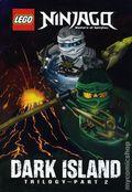 LEGO Ninjago Dark Island Trilogy HC (2016 LBC) 2-1ST