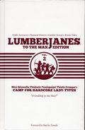 Lumberjanes HC (2015 Boom Studios) To the Max Edition 2-1ST