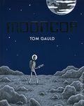 Mooncop HC (2016 Drawn & Quarterly) 1-1ST