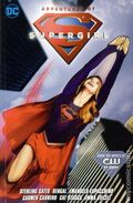Adventures of Supergirl TPB (2016 DC) 1-1ST