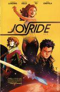 Joyride TPB (2016 Boom Studios) 1-1ST