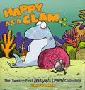 Happy as a Clam TPB (2016 AM) The Twenty-First Sherman's Lagoon Collection 1-1ST