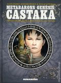 Metabarons Genesis: Castaka HC (2016 Humanoids) New Edition 1-1ST