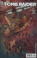 Tomb Raider (2016 Dark Horse) 8