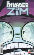 Invader Zim (2015 Oni Press) 13A