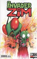 Invader Zim (2015 Oni Press) 13B