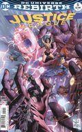 Justice League (2016) 5A