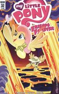 My Little Pony Friends Forever (2014) 32