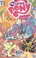 My Little Pony Friends Forever (2014) 32SUB