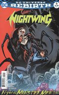 Nightwing (2016) 5A