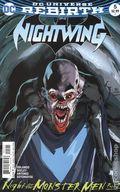 Nightwing (2016) 5B