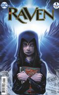 Raven (2016 DC) 1A