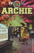 Archie (2015 2nd Series) 12A