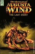 Adventures of Augusta Wind The Last Story (2016 IDW) Volume 2 2SUB