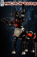Micronauts (2016 IDW) 6SUBB
