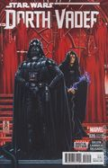 Star Wars Darth Vader (2015 Marvel) 20D