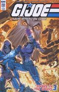 GI Joe Real American Hero (2010 IDW) 232SUB
