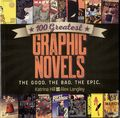 100 Greatest Graphic Novels SC (2016 FW Media) The Good, the Bad, the Epic 1-1ST