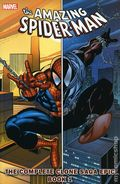 Amazing Spider-Man The Complete Clone Saga Epic TPB (2016 Marvel) 2nd Edition 1-1ST