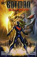 Batman Beyond TPB (2016 DC) By Dan Jurgens 2-1ST