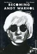Becoming Andy Warhol HC (2016 SelfMadeHero) 1-1ST