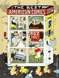 Best American Comics HC (2016 Houghton Mifflin) 1-1ST