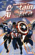 Captain America Sam Wilson TPB (2016- Marvel) 2-1ST