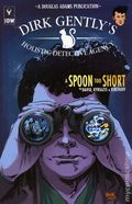 Dirk Gently's Holistic Detective Agency: A Spoon Too Short TPB (2016 IDW) 1-1ST