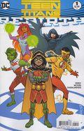 Teen Titans Rebirth (2016) 1B