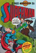 Superman (1977) Australian 9