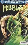 Hellblazer (2016) 2B