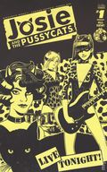 Josie and The Pussycats (2016 Archie) 1B
