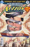 Action Comics (2016 3rd Series) 964A