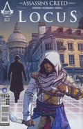 Assassins Creed Locus (2016 Titan) 1A