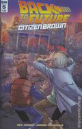 Back to the Future Citizen Brown (2016) 5