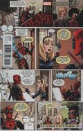 Deadpool (2015 4th Series) 19B
