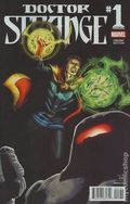 Doctor Strange (2015 5th Series) Annual 1B