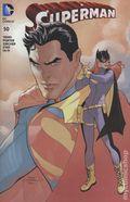 Superman (2011 3rd Series) 50MIDTOWN