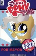 My Little Pony Friendship is Magic (2012 IDW) 46
