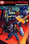 Micronauts Revolution (2016) 1SUBA