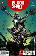 Bloodshot Reborn (2015 Valiant) 17A