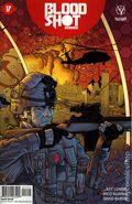 Bloodshot Reborn (2015 Valiant) 17D