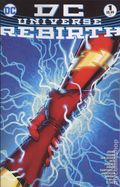 DC Universe Rebirth (2016) 1G