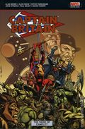 Captain Britain TPB (2007-2011 Marvel UK) 4-1ST