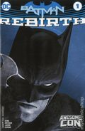 Batman Rebirth (2016) 1AWESOME