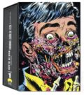 Absolute Best Harvey Horrors HC (2016 PS Artbooks) Slipcase Edition 1-1ST