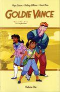 Goldie Vance TPB (2016 Boom Studios) 1-1ST