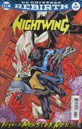 Nightwing (2016) 6A