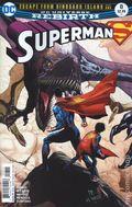 Superman (2016 4th Series) 8A